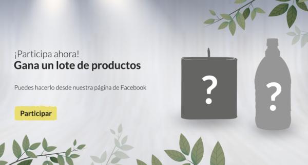 Concurso Facebook 1
