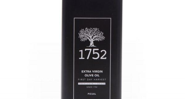Comprar aceite de oliva de Andalucía