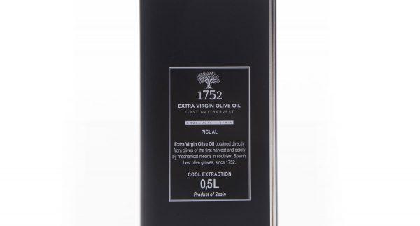 Packaging Aceite de oliva de Almazara