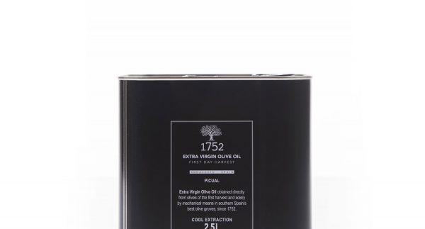Exclusivo Aceite de oliva de Almazara