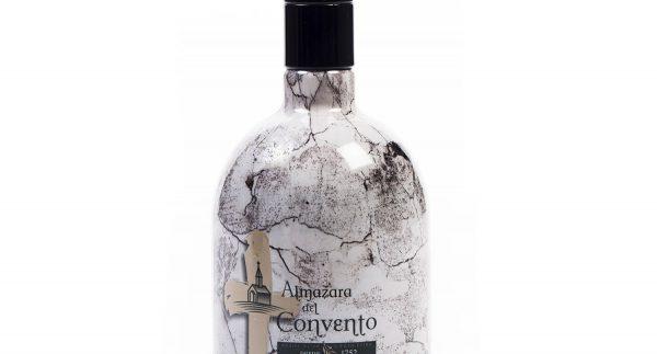 Diseño Aceite oliva Almazara