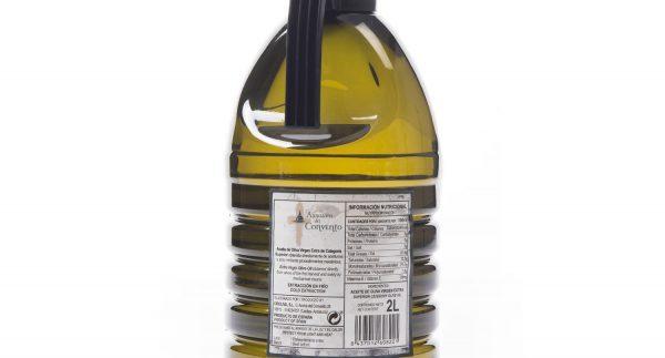 Garrafa Aceite de Oliva virgen extra