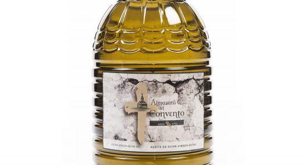 Aceite de oliva Almazara del convento