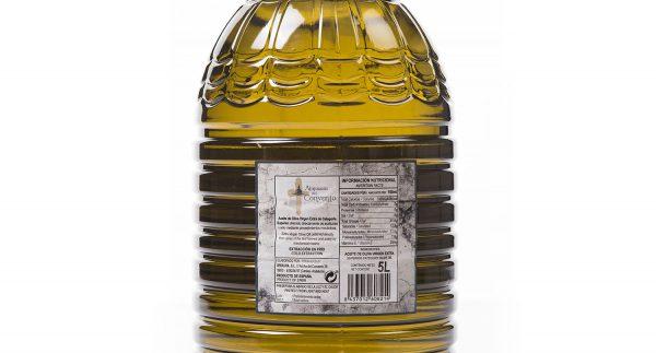 Aceite de Oliva virgen extra online